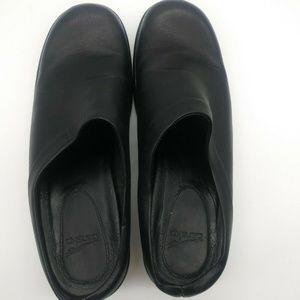 Dansko Slip On Mule Clog Shoes 41 US 10.5-11